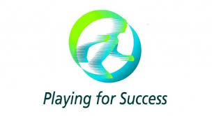 Playing for Success LOGO