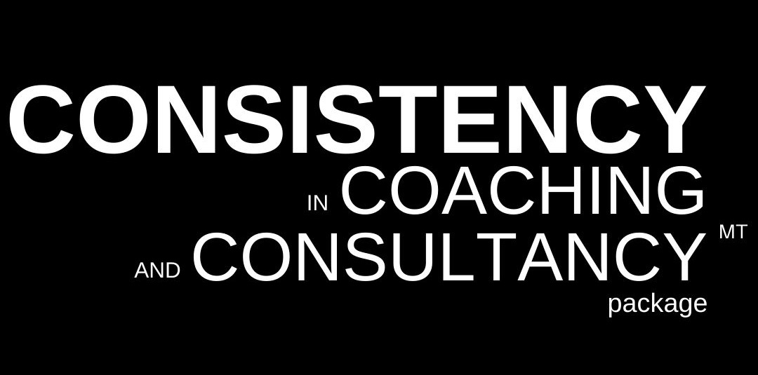 Consistency in COACHIND and CONSULTANCY